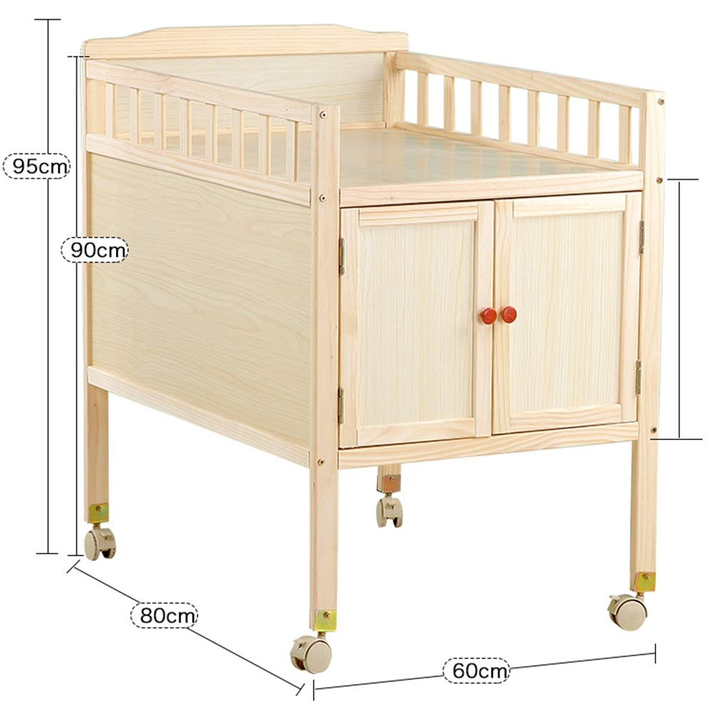 Phenomenal Amazon Com Baby Changing Table With Storage Cabinet And Download Free Architecture Designs Embacsunscenecom