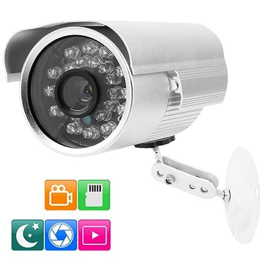 Sistema de cámaras de seguridad, kit de video de vigilancia ...