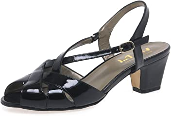2d82fb1563 Van Dal Libby II Wide Fit Sandals
