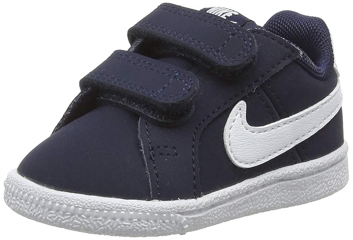 Nike Court Royale (TDV), Chaussures Mixte bébé