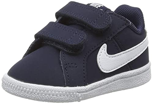 9d23c466f Nike Baby-Boys Court Royale (TDV) Sneaker  Amazon.ca  Shoes   Handbags