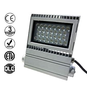 HAWEE Foco Proyector LED 30W 3600lm Luz de Inundación LED Luz de ...