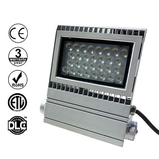 HAWEE Foco Proyector LED 30W 3600lm Luz de Inundación LED ...