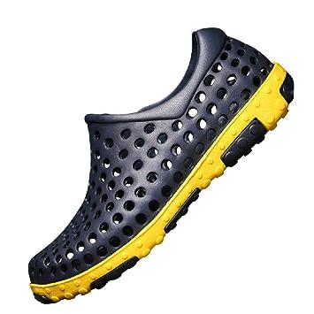 última moda mejor proveedor nuevos productos para DDSHYNC Sandalias de Playa Zapatos de Verano para el ...