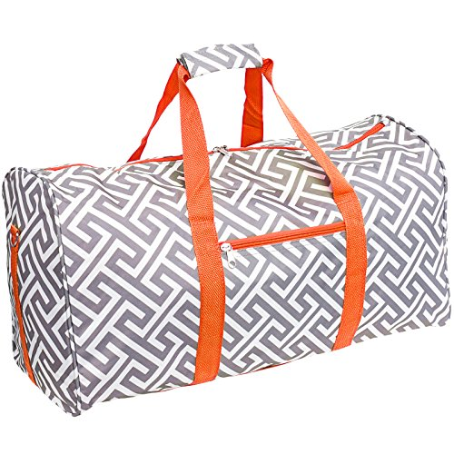 Silverhooks Greek Duffle Carry Travel product image