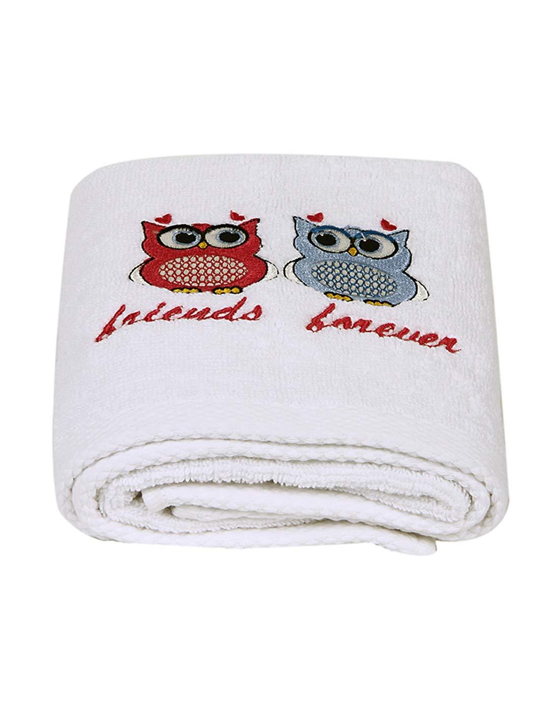 Blue Glow Revere Mills Montgomery Airelite 6 Piece 100/% Cotton Super Soft Towel Set