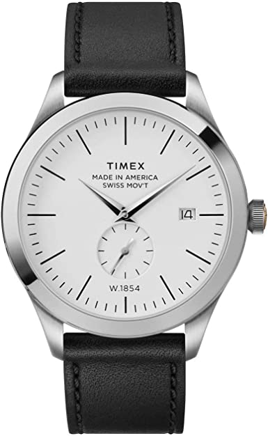 Timex American Documents 41mm