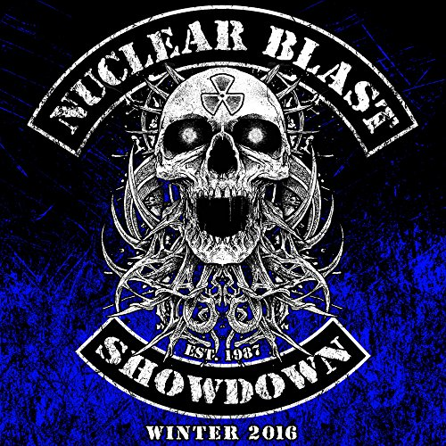 Nuclear Blast Showdown Winter 2016