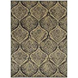 """Oriental Weavers 4960C Stratton Collection Area Rug, 9'10 x 12'10"""""""""""
