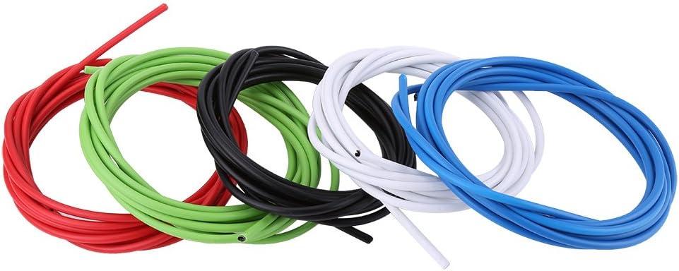 VGEBY1 Cable de Freno de Bicicleta, 3m Cable de Cambio de ...