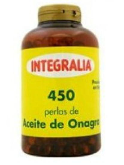 Aceite de Onagra 450 perlas
