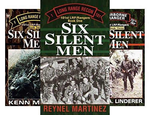 101st Lrp/Rangers