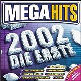 Mega Hits 2002-die Erste
