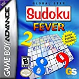 Sudoku Fever - Game Boy Advance