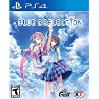 Blue Reflection for PlayStation 4 by KOEI TECMO America Corp