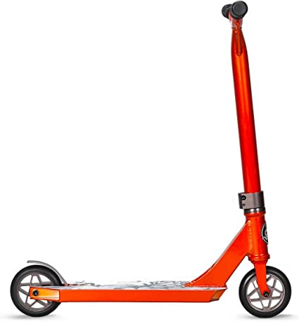 Amazon.com: RKR Viral Kids Freestyle 16 inch Scooter ...
