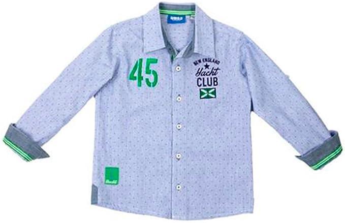 Ubs2 Camisa Manga Larga Niño 10-14 Años: Amazon.es: Ropa y accesorios