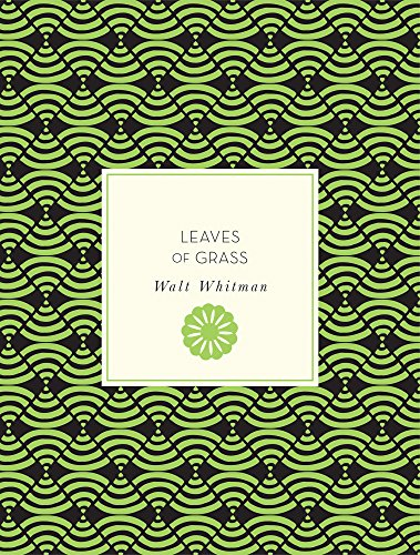Leaves Of Grass Ebook