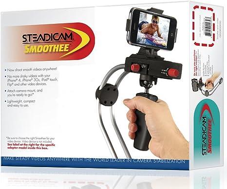 Tiffen Steadicam Smoothee Schwebestativ Für Apple Iphone 4 4s