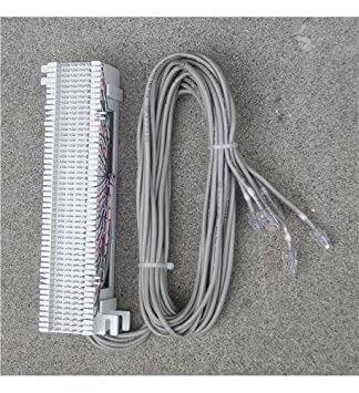 Admirable Amazon Com 1 66Ds2 7 66 Block For Dsx And Sl1100 Electronics Wiring 101 Olytiaxxcnl