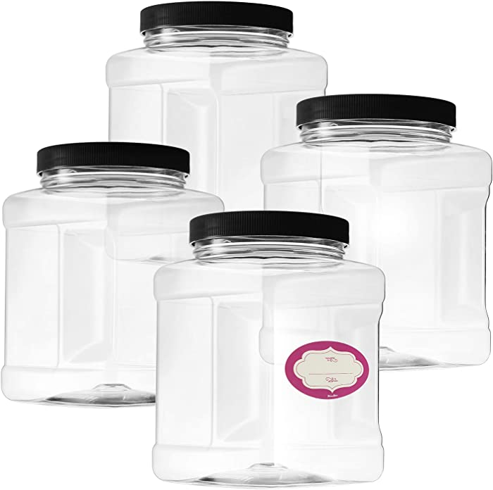 Top 10 32 Oz Clear Beverage Container