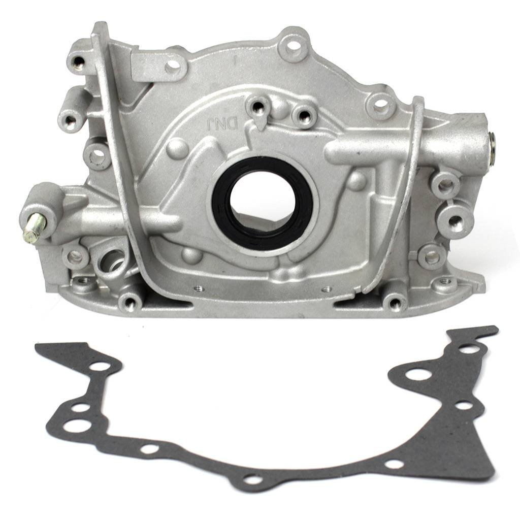 DNJ EK500M Master Engine Rebuild Kit for 1986-1995 // Suzuki//Samurai Swift // 1.3L // SOHC // L4 // 8V // 79cid 81cid // VIN 3 VIN 5 Sidekick