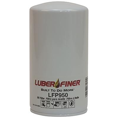 Luber-finer LFP950 Heavy Duty Oil Filter: Automotive [5Bkhe0905903]