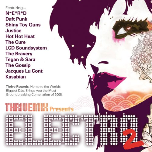 ThriveMix Presents: Electro 2