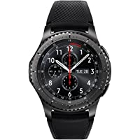 Samsung Gear S3 Frontier Bluetooth Smartwatch