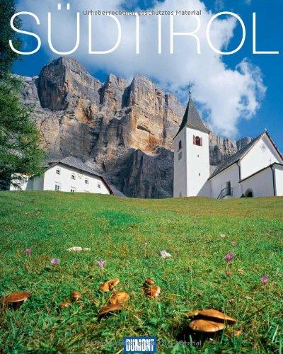 DuMont Bildband Südtirol