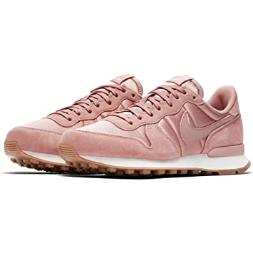 a52431e7938cb ... buy nike damen internationalist rosa leder textil sneaker 35.5 94fbd  2ef47