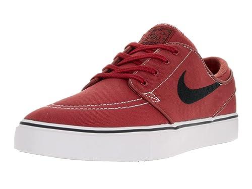 brand new 5fb0c 49a63 Nike Zoom Stefan Janoski Cnvs, Zapatillas de Skateboarding para Hombre:  Amazon.es: Zapatos y complementos