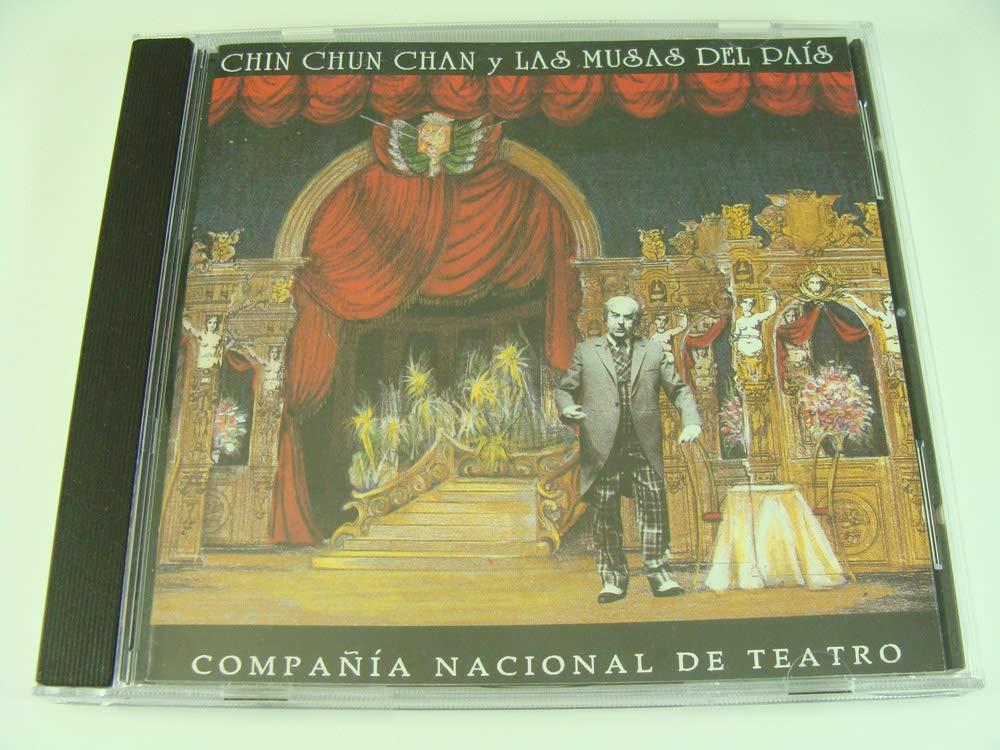 Compania Nacional de Teatro - Chin Chun Chan - Las Musas Del Pais - Amazon.com Music