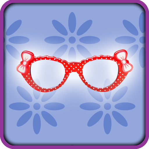 Glasses Photo Montage - Eyeglass App Frames