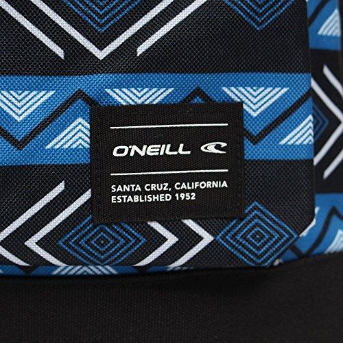 O 'Neill Men' s/Boy 's Costa Graphic 20L Mochila Bolso De Escuela