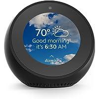 Amazon Echo Spot Bluetooth Speaker (Black) + $45 Kohls Cash