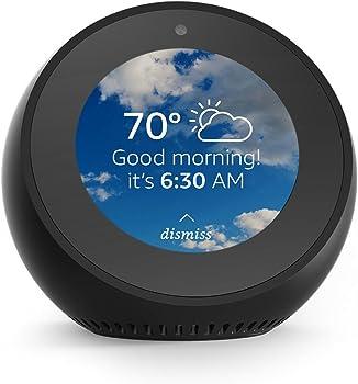 Amazon Echo Spot Bluetooth Speaker
