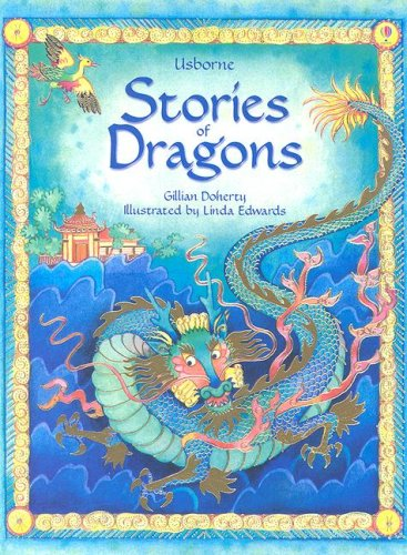 Stories of Dragons (Stories for Young Children)