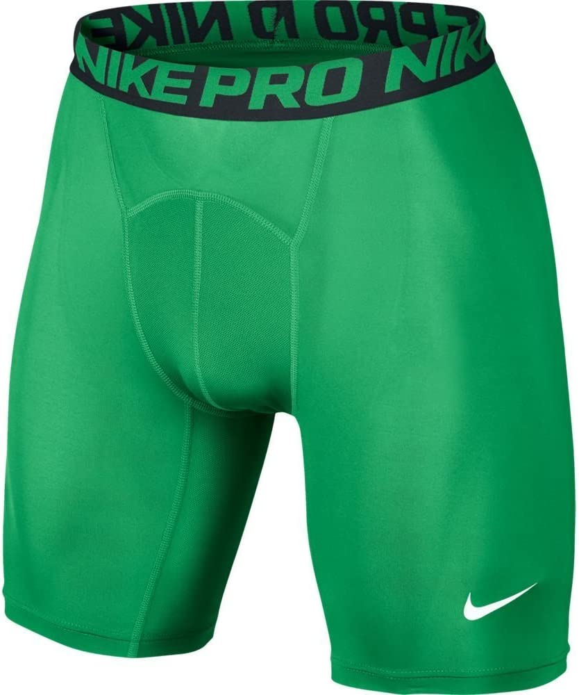 Nike Pro Combat Men's 6 Compression Shorts Underwear (X