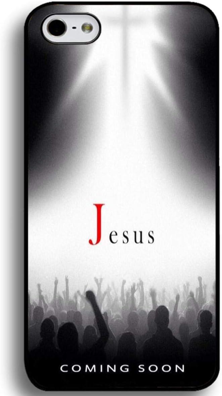 iPhone 6S Jesus Cross Coque de Protection en TPU Souple iPhone 6S ...
