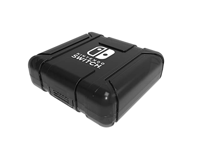 Pdp - Game Storage Case (Nintendo Switch): Amazon.es ...