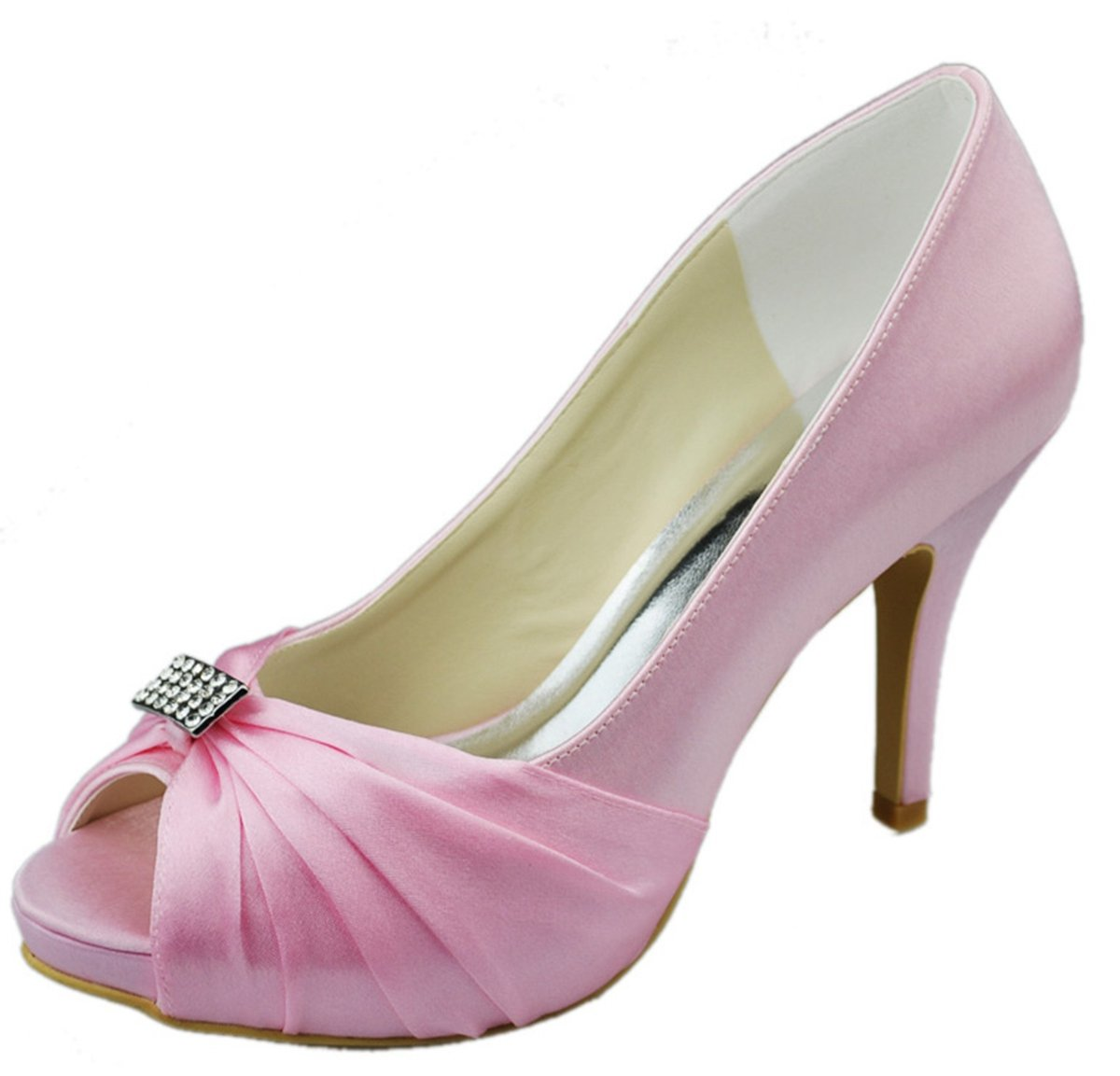 Minitoo , Semelle compensée - femme Rose Rose femme - rose 52bda01 - shopssong.space