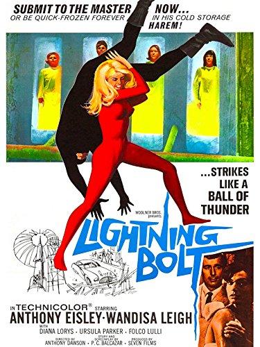 Lighting Bolt (Lightning Bolt)