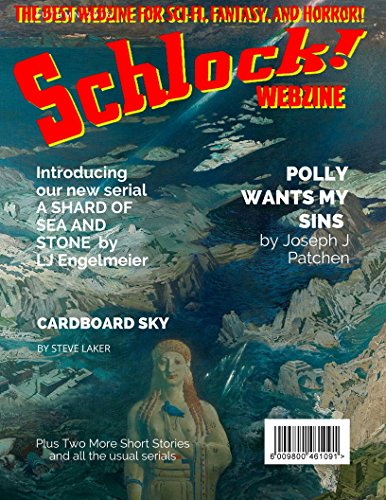 Schlock! Webzine Vol 10, Issue 26