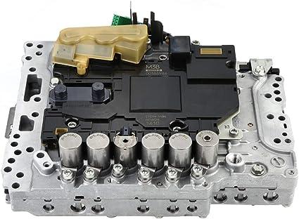 Cuerpo de válvula de caja de cambios, RE7R01A Cuerpo de válvula de ...
