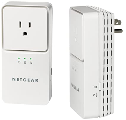 NETGEAR POWERLINE AV 200 DRIVERS UPDATE