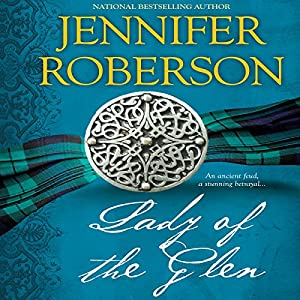 Lady of the Glen Audiobook