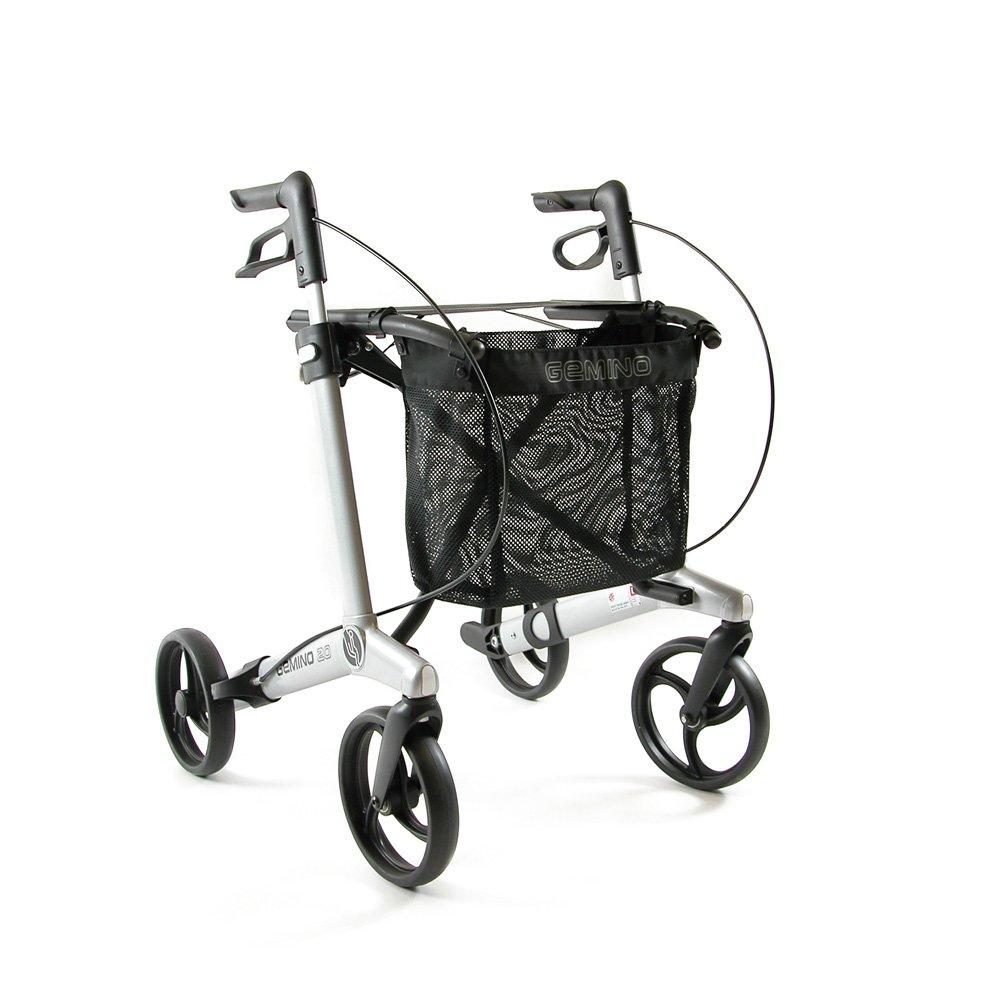 Care desventaja gemino 20 S andador con ruedas: Amazon.es: Salud y ...