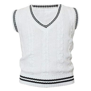 486ee57ce0c1 ZipZappa Boys Knitted Vest
