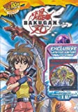 Bakugan - Battle Brawlers, Vol. 5